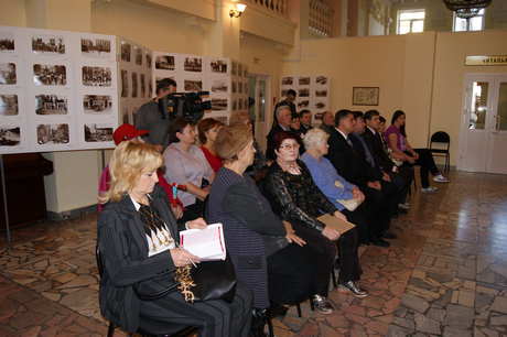 Обсуждение проекта хосписа 2012г.