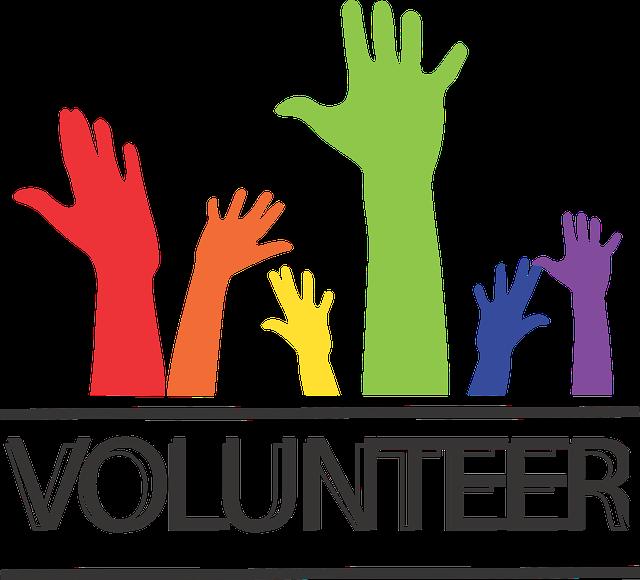 Ищем волонтёров!!!