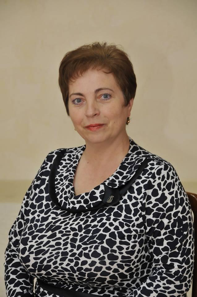 Светлана Грек, директор Железногорского Дворца культуры