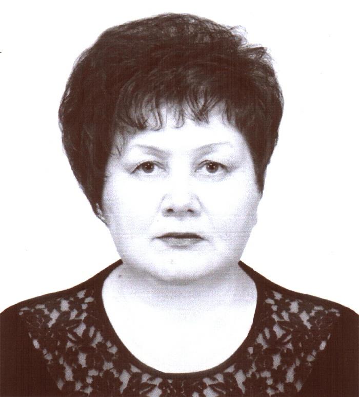 Людмила Жихарева, директор Дворца творчества детей и молодежи