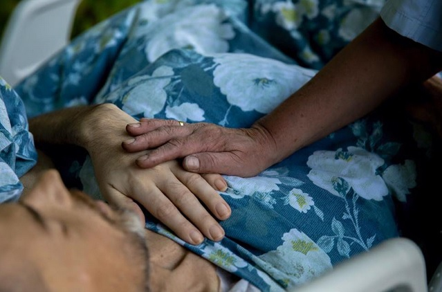 Нюта Федермессер: «Мы не можем добавить дней к жизни. Мы можем добавить жизни дням» . Хоспис: основано на реальных событиях