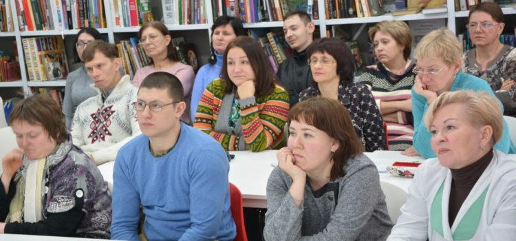 Слушатели Школы волонтеров приобрели полезные и актуальные знания