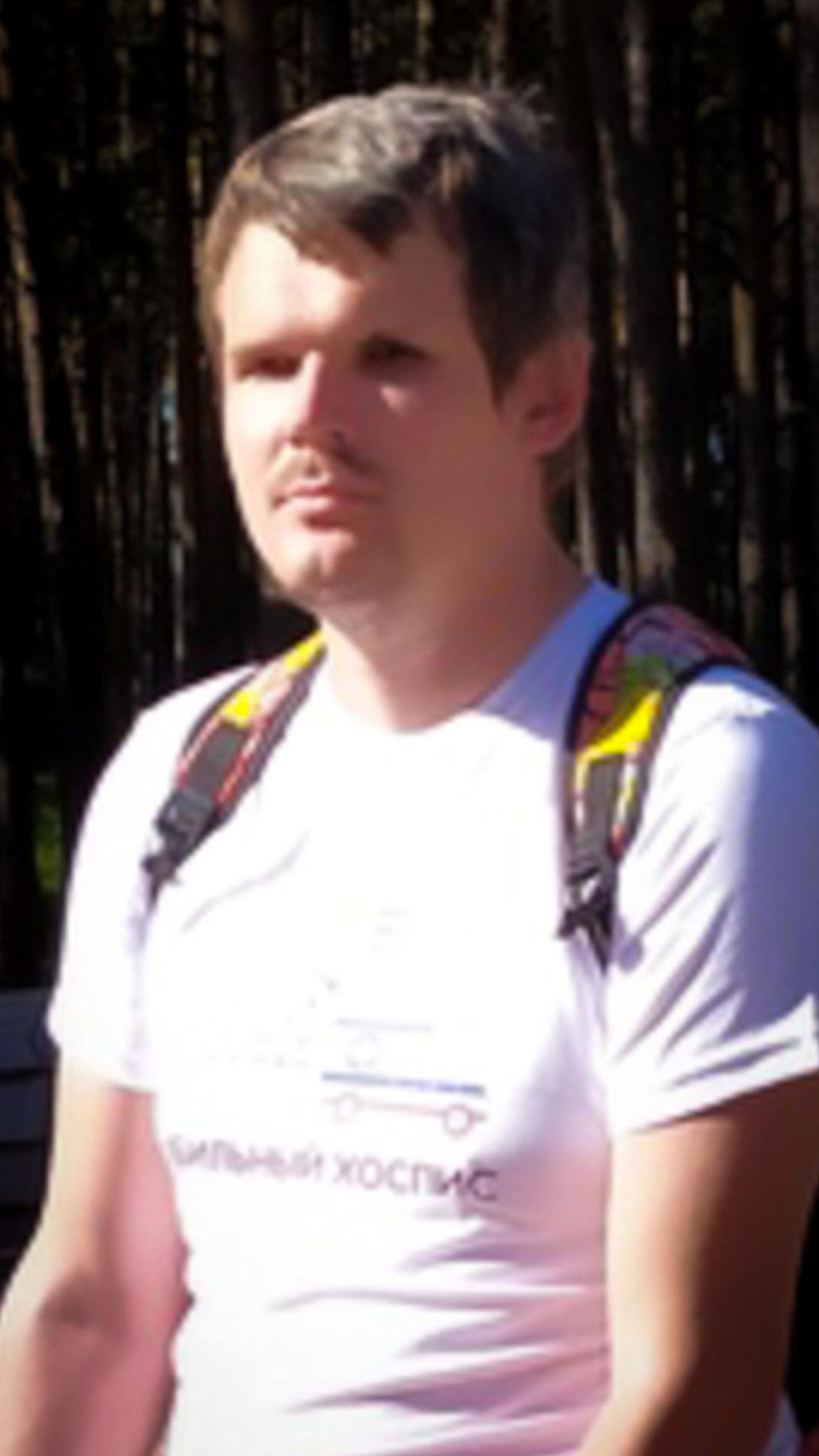Андрей ПОПОВИНКИН
