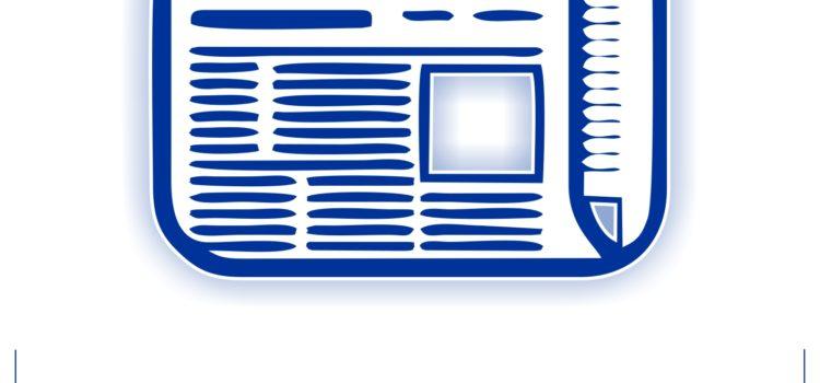 Публикации в газетах и интернет-изданиях