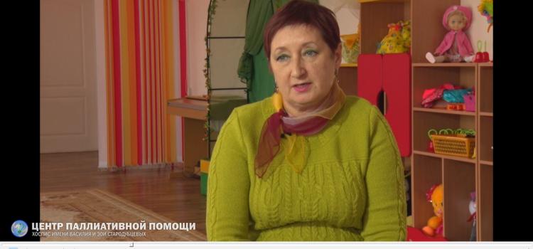 ГОВОРЯТ ЛЮДИ. Юлия Минеева, зав. МБДОУ Детский сад №37 «Теремок»