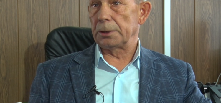 ГОВОРЯТ ЛЮДИ. Олег КОМИССАРОВ, председатель Наблюдательного совета Железногорского хосписа