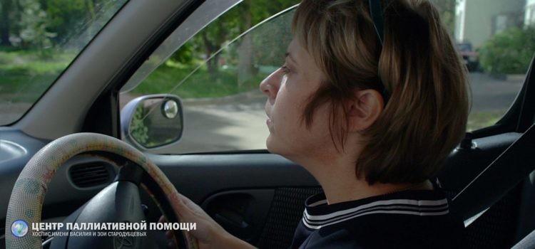 Снято в Железногорске