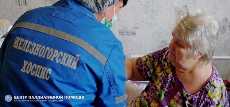 ОТКРЫВАЕМ ГРАНИЦЫ: хотим помогать сосновоборцам и жителям Березовского района