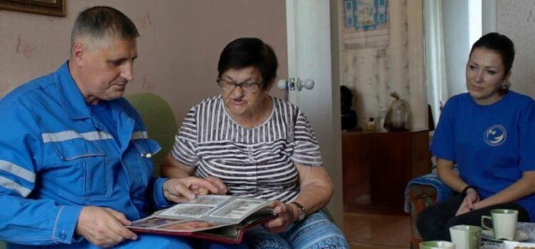Предварительная дистанционная онкодиагностика началась в Красноярском крае