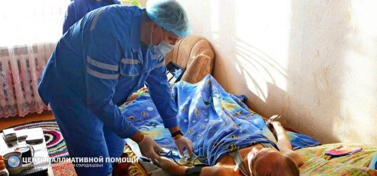 НАРАЩИВАЕМ МОЩНОСТИ: хоспис приобретает жизненно необходимое оборудование для своих пациентов