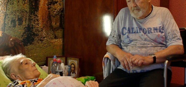 ЗАЩИЩАЕМ НОВЫЙ ГРАНТ: хотим помочь родственникам тяжелобольных